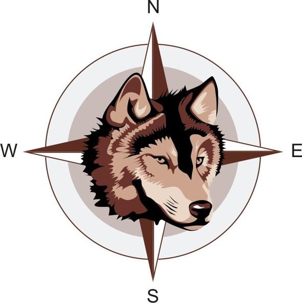 Heverest выжил благодаря Волчице. Изображение № 2.