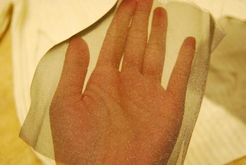 Alexander Wang своими руками. Изображение № 15.