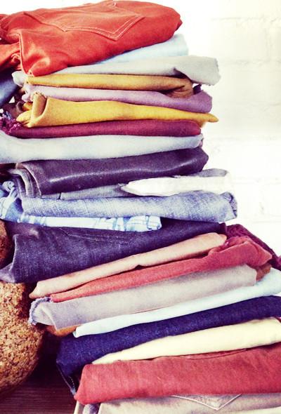 Личный опыт: Как мы создали марку джинсов в Америке. Изображение №25.
