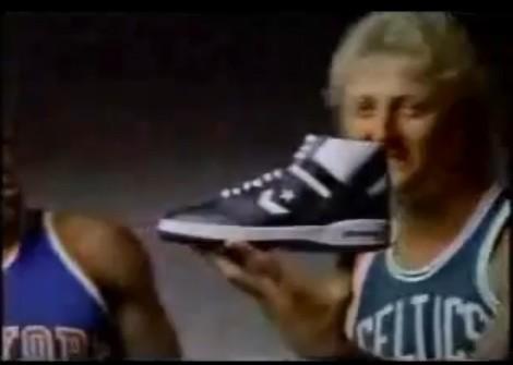 Эволюция рекламы обуви: у них и у нас. Изображение № 2.
