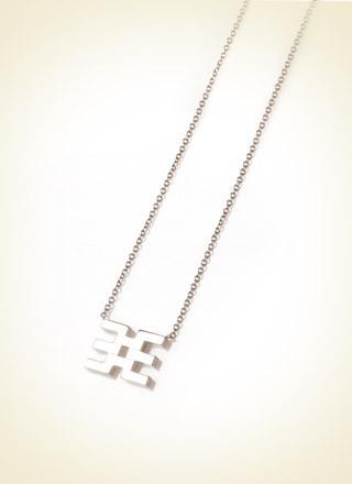 Небо в алмазах: 10 молодых марок украшений, часть 1. Изображение № 91.