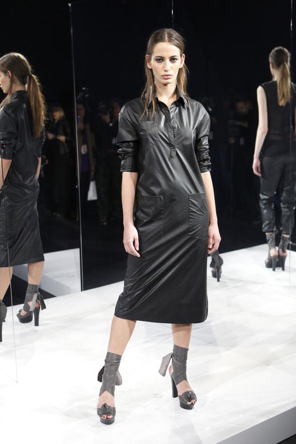 Изображение 7. Кира Пластинина показала новую коллекцию на неделе моды в Нью-Йорке.. Изображение № 7.