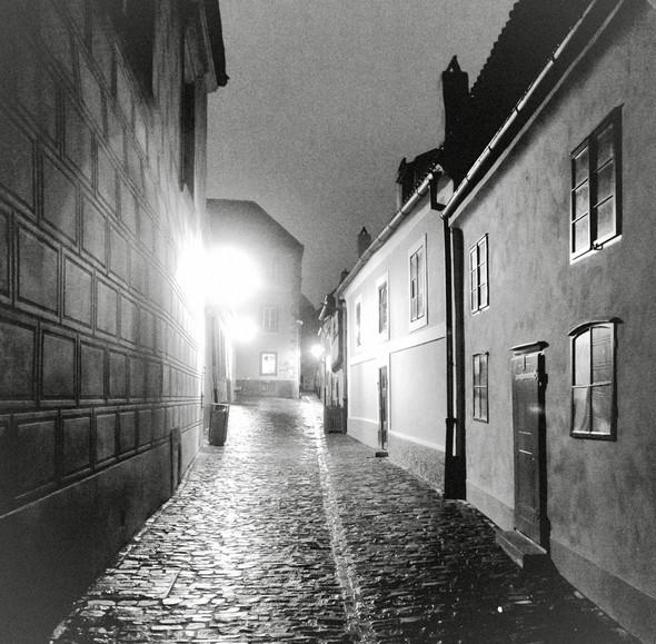 Prague. part 3.2. Изображение № 11.