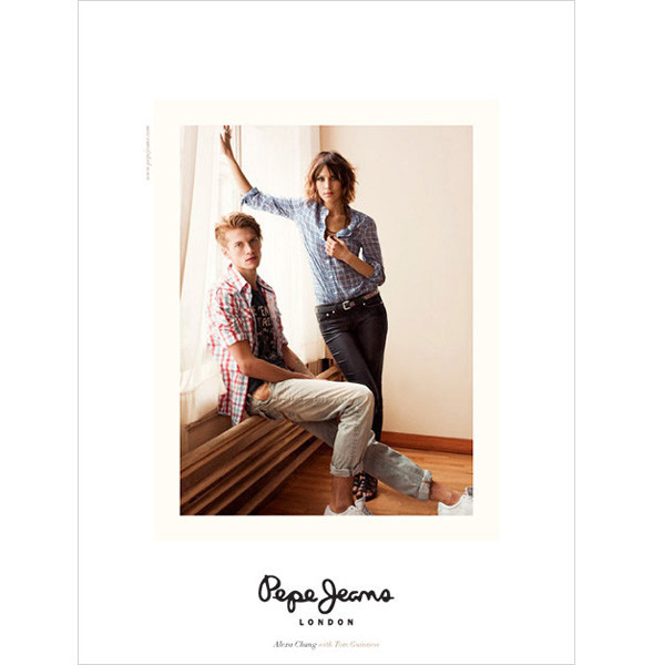 Кое-что новое: H&M, Calzedonia, Rodarte, Zara. Изображение № 52.