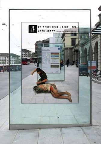 Гениальная outdoor-реклама. Изображение № 7.