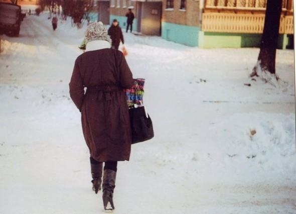 Арт-проба. Фотоаппарат Зенит 56года выпуска. Изображение № 5.