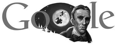 Google Doodle для России. Изображение № 1.