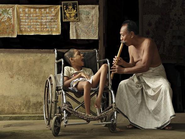 Фотоконкурс National Geographic 2010. Изображение № 5.
