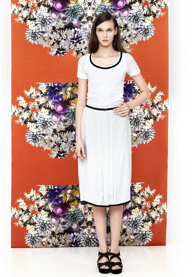 H&M, Sonia Rykiel и Valentino показали новые коллекции. Изображение № 49.