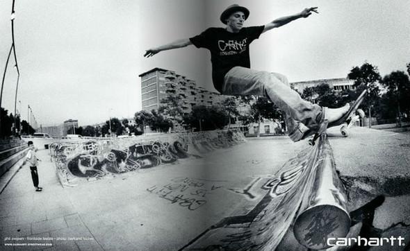 10 альбомов о скейтерах. Изображение №117.