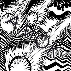 Atoms for Peace, Канье Уэст, Arcade Fire и другие музыканты, необычно продвигающие свои альбомы. Изображение № 5.
