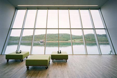 Petter dass museum от Snhetta Норвегия. Изображение № 7.