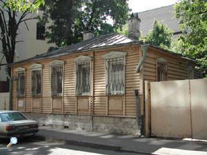 Москва Булгакова, исторические места Москвы романа. Изображение № 13.