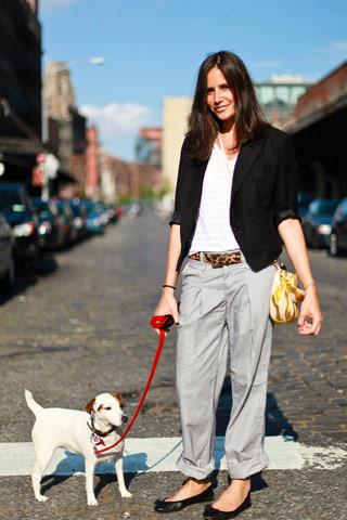 Street style изНью-Йорка. Изображение № 18.
