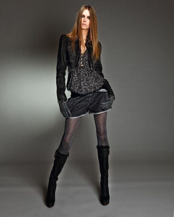 Лукбук: Miss Sixty FW2011. Изображение № 12.