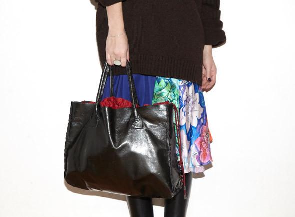 Гардероб: Марина Николаевна, бренд-менеджер JNBY, основатель платформы Items. Изображение № 28.