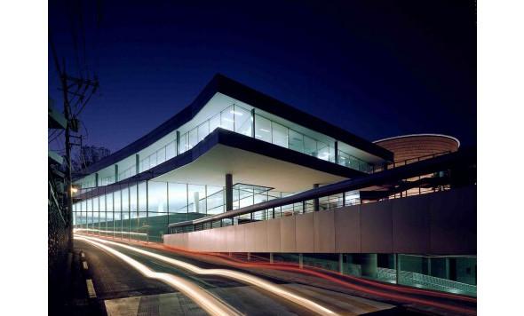 Dutch touch: Гид по современной голландской архитекторе. Изображение № 9.