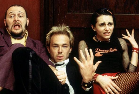 Роковые яйца: Все клише рок-н-ролла в кино. Изображение № 124.