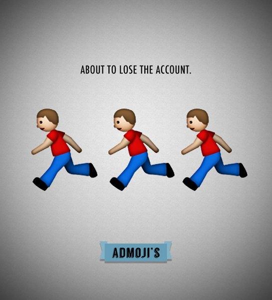 Сайт дня: эмодзи в рекламной индустрии. Изображение № 42.