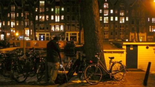 Изображение 21. Амстердамский лес и городские окна.. Изображение № 29.
