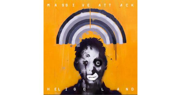 Пятый альбом группы Massive Attack. Изображение № 1.