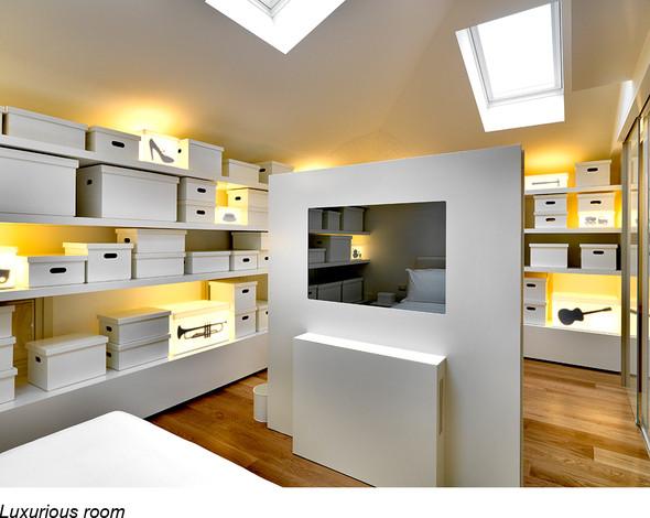 Изображение 29. Design Hotels: MAISON MOSCHINO, Милан.. Изображение № 29.