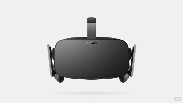 Представлена окончательная версия Oculus Rift. Изображение № 1.