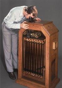 Кричать и резать: Эксперименты со звуком и монтажом в кино. Изображение № 5.