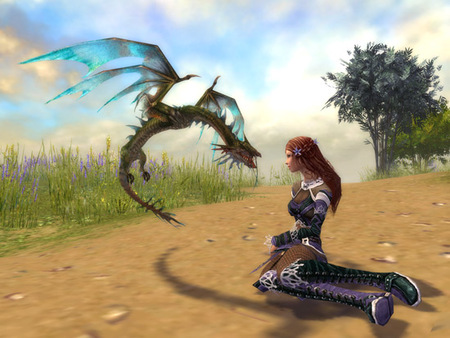 Guild Wars. Изображение № 10.