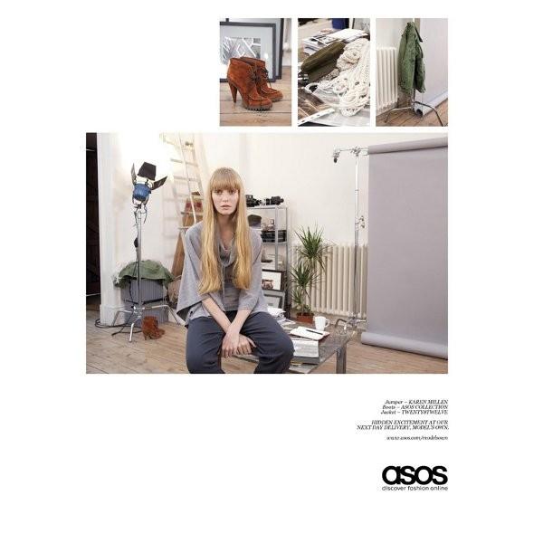 Изображение 40. Новые рекламные кампании: Pull & Bear, Asos и H&M.. Изображение № 40.