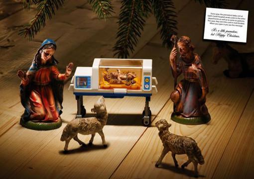 Лучшие рождественские и новогодние принты. Изображение № 6.