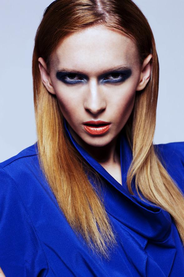 Изображение 9. Лукбук: Kristina Tops SS 2011.. Изображение № 9.