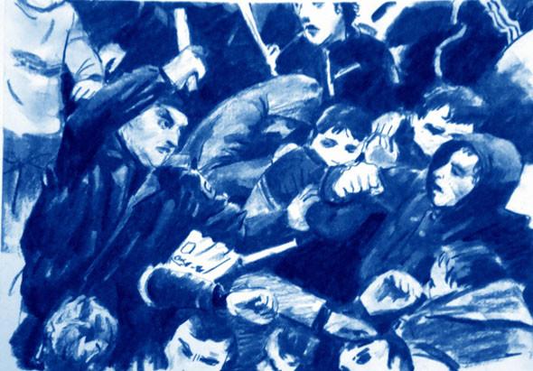 Русские вВенеции. Изображение № 11.