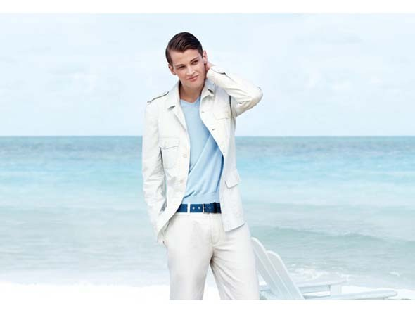 Новое в мужской одежде: COS, Lacoste, Urban Oufiters. Изображение № 19.