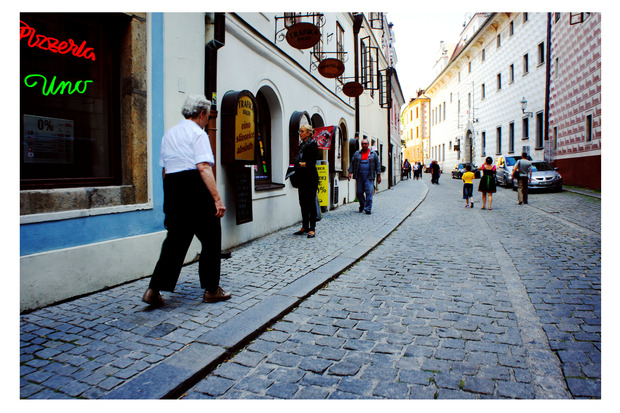 Prague,i love you too. Изображение № 12.