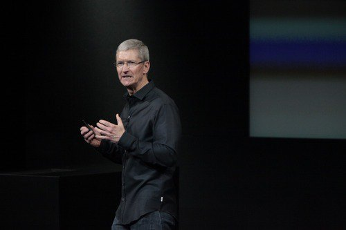 Трансляция: Apple представляет новые iPhone и другие продукты. Изображение № 37.