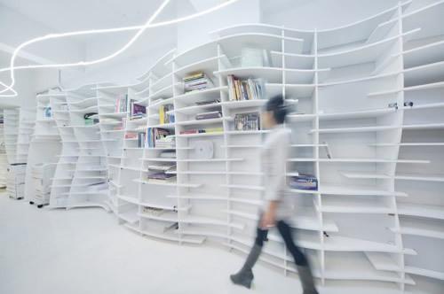 Изображение 51. 23 офиса, работать в которых - одно удовольствие.. Изображение № 30.