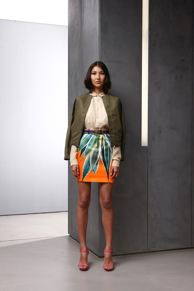 У Dior, Madewell и Pirosmani вышли новые коллекции. Изображение № 9.