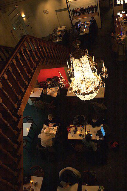 Изображение 4. Амстердам: центр с Филипом.. Изображение № 10.