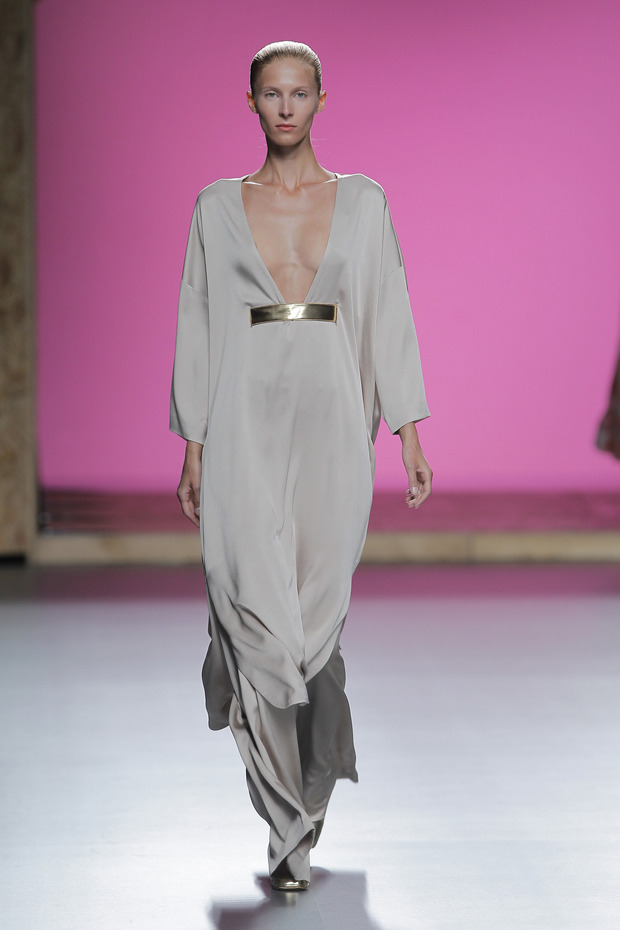 Madrid Fashion Week SS 2013: DUYOS. Изображение № 9.
