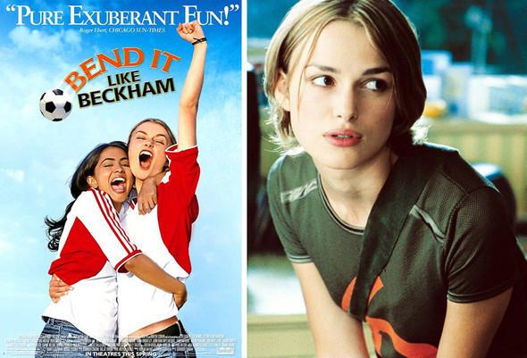 2002 Играй, как Бекхэм / Bend It Like Beckham. Изображение № 3.
