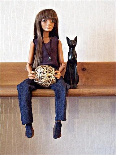 """Изображение 3. Куклы-муклы и """"болезнь роста"""".. Изображение № 3."""
