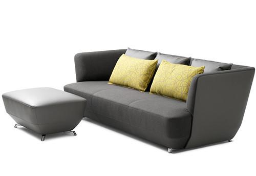 Самый удобный диван фирмы Leolux. Изображение № 6.