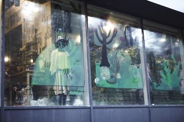 Изображение 3. Новая витрина Mood Swings.. Изображение № 3.
