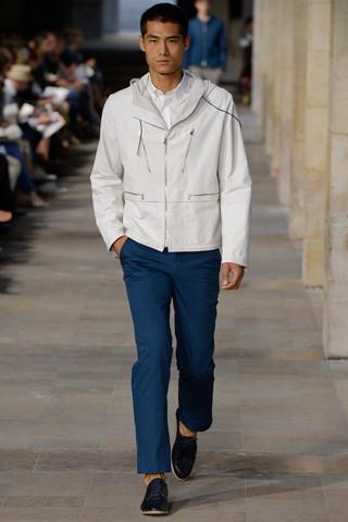 Неделя мужской моды в Париже: День 4. Изображение № 23.