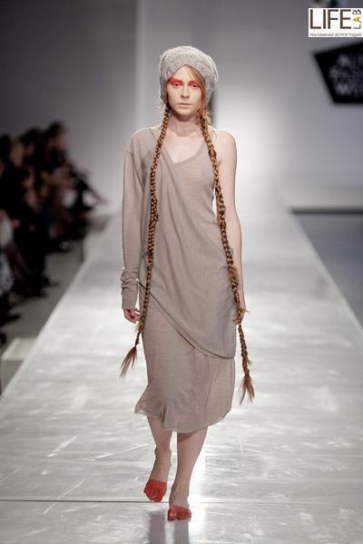 Изображение 14. Aurora Fashion Week FW 2011: показ Inshade.. Изображение № 11.