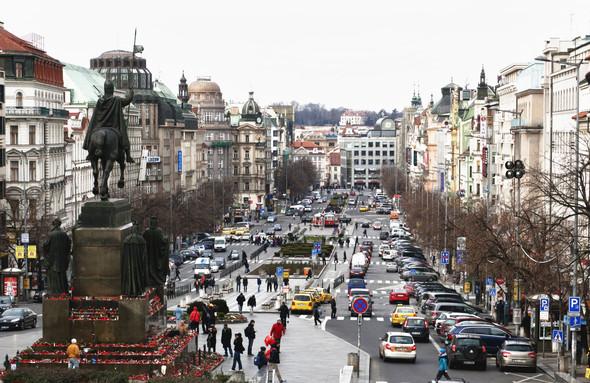 Prague. part 1. Изображение № 3.