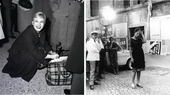 Изображение 8. Карло Риккарди - глаза итальянской моды 60х.. Изображение № 8.