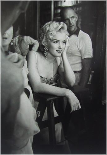 Фотограф Dennis Stock - (1928-2010). Изображение № 20.