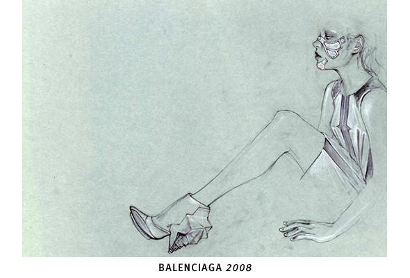 Модели в пастели. Изображение № 39.